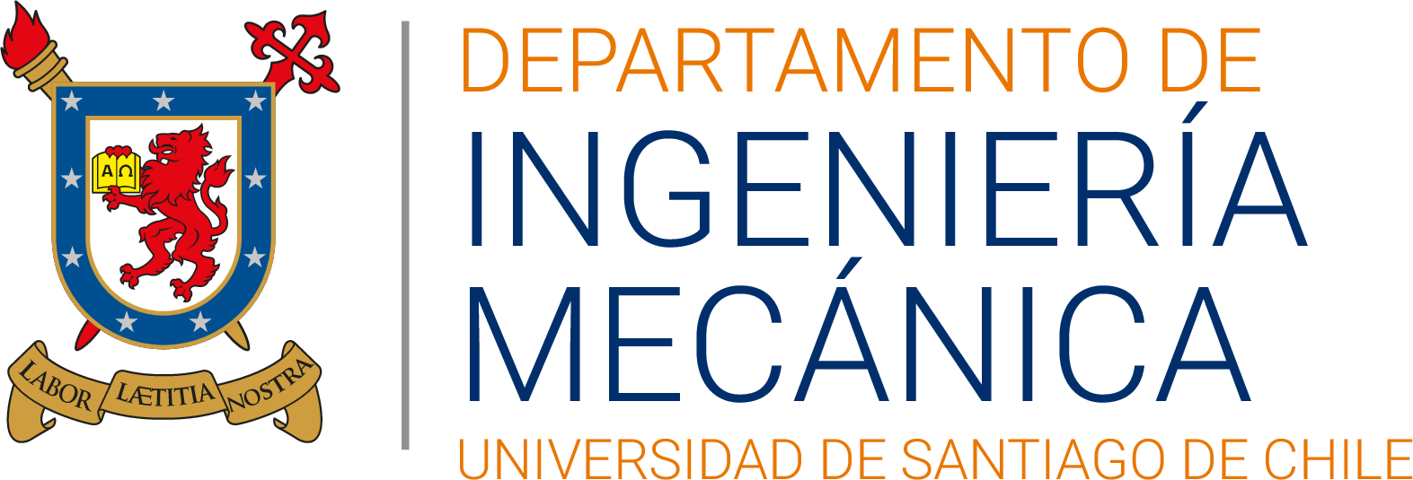 Departamento de Ingeniería Mecánica